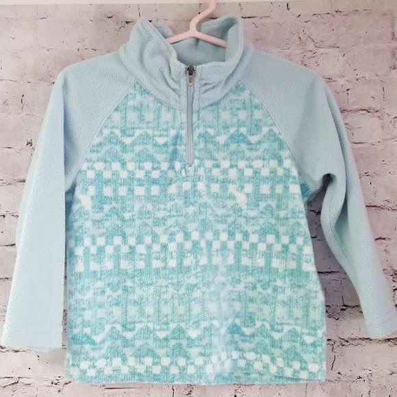 Columbia Other - Columbia little girls pullover